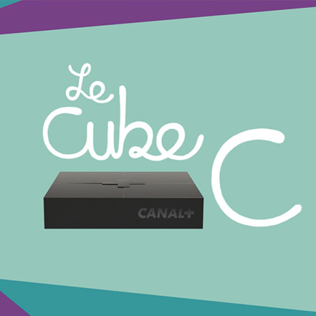 CANAL+ - CUBE C